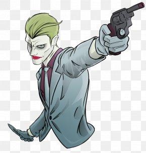 Joker - Joker Harley Quinn Batman Supervillain DC Rebirth PNG