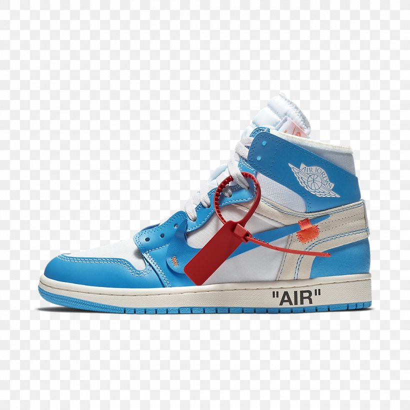 Air Jordan Off,White Nike Sneakers Shoe, PNG, 1080x1080px