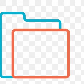Button - File Folders Document PNG