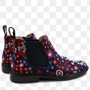 Boot - Boot Shoe Walking Purple PNG