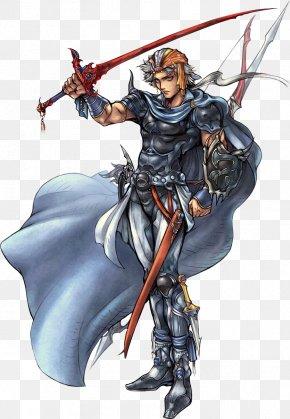 Final Fantasy - Final Fantasy II Dissidia Final Fantasy Theatrhythm Final Fantasy Video Game PNG