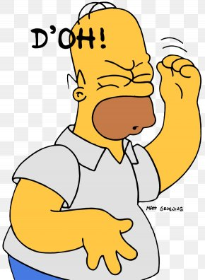 Bart Simpson - Homer Simpson Bart Simpson Marge Simpson Mr. Burns Lisa Simpson PNG