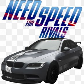 Need For Speed - Need For Speed Rivals Need For Speed: The Run Need For Speed: Underground 2 Need For Speed: Most Wanted PNG