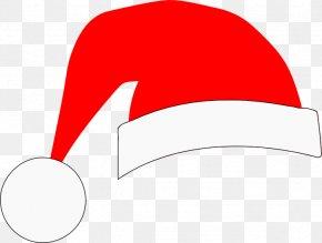 Santa Claus - Santa Claus Christmas Hat Clip Art PNG