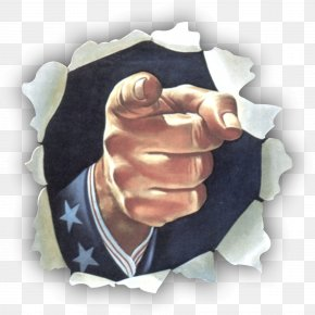 You - United States Uncle Sam Poster YouTube Propaganda In World War I PNG