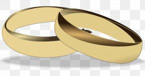 Wedding Ring - Wedding Ring Marriage Clip Art PNG