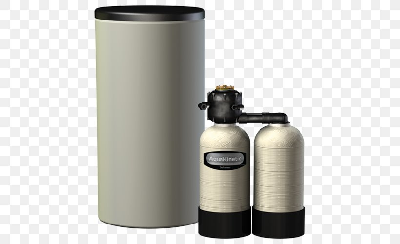 Water Softening Water Treatment Soft Water Water Supply Network, PNG, 500x500px, Water Softening, Bottle, Cylinder, Drinking Water, Engineering Download Free