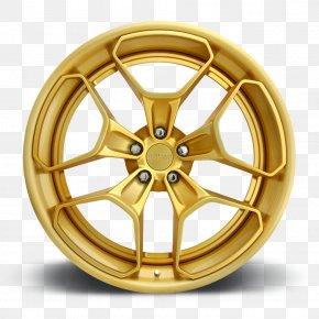Wheel Rim - Forging Wheel Car Vehicle Rim PNG