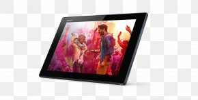 Sony Tablet - Sony Xperia Z Series 索尼 16 Gb PNG