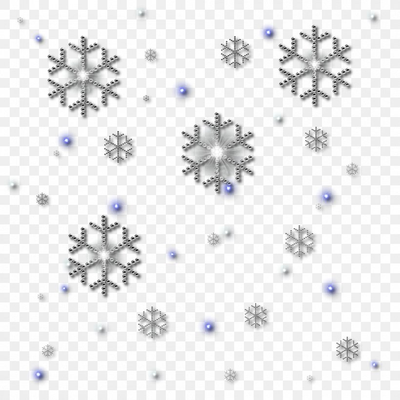 Snowflake Icon, PNG, 1000x1000px, Snowflake, Alpha Compositing, Blue, Body Jewelry, Crystal Download Free