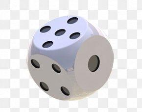 Roll Dice Game - Dice Game Randomness Gambling PNG