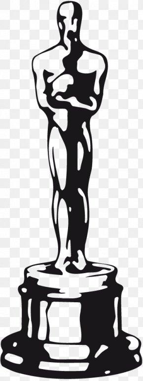 Award - 90th Academy Awards Clip Art Drawing PNG