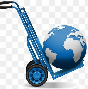 Vector Flowers Express Global Courier - Logistics Courier Delivery Freight Transport Cargo PNG