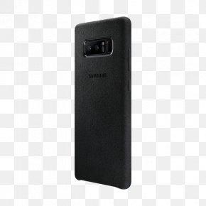 Samsung Note 8 - Samsung Galaxy Note 8 Samsung Galaxy S8 Mobile Phone Accessories Alcantara PNG