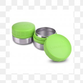 Container - Stainless Steel Plastic Lid Container PNG