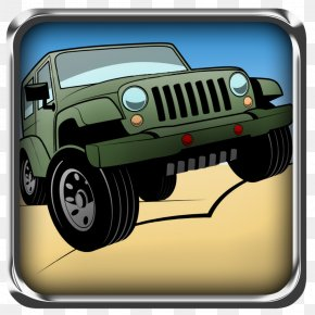 Off Road Vehicle - Car Jeep Off-road Vehicle Off-roading PNG