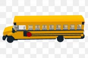 School Bus - School Bus Clip Art PNG