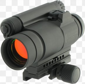 Scope - Aimpoint AB Aimpoint CompM4 Red Dot Sight Telescopic Sight PNG