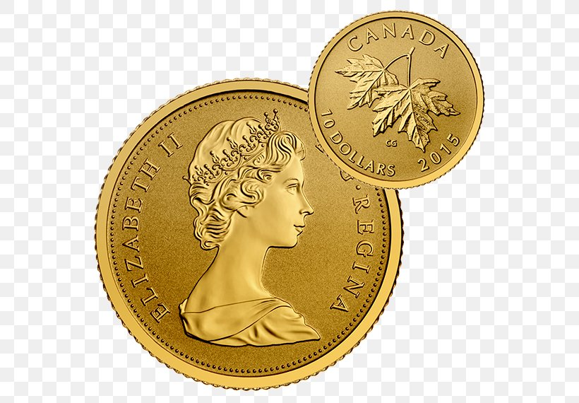Gold Coin Earring Jewellery