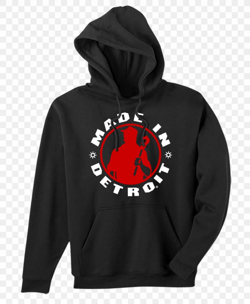 Hoodie T-shirt Made In Detroit Inc, PNG, 822x1000px, Hoodie, Baby Toddler Onepieces, Brand, Champion, Clothing Download Free