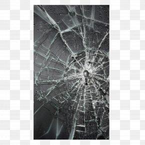 Broken Screen Phone - IPhone 6 Plus IPhone 5s Display Device Wallpaper PNG