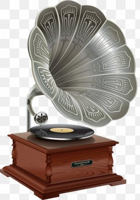 Vintage Gramophone - Phonograph Stock Photography Stock Illustration Royalty-free PNG