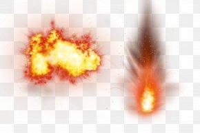 Smoke, Fire, Explosion, Splash PNG