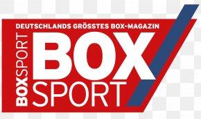 Boxing - International Boxing Association Logo Hamburg Font PNG