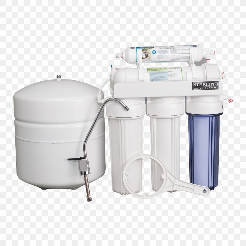 Water Supply Network Water Filter Reverse Osmosis Drinking Water System, PNG, 1200x1200px, Water Supply Network, Drinking, Drinking Water, Machine, Mixer Download Free