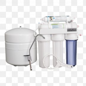Water - Water Supply Network Water Filter Reverse Osmosis Drinking Water System PNG