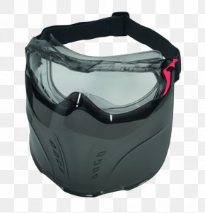 GOGGLES - Goggles Glasses Personal Protective Equipment Mask Respirator PNG
