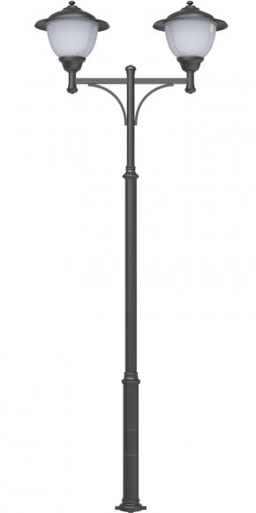 Street Light - Light Fixture Lighting Street Light Lantern PNG