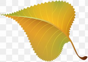Fall Yellow Leaf Clipart Image - Pig Roast Sewing Lounge Food Visit York Information Centre Drinking PNG