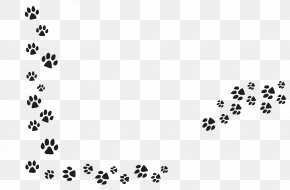 Vector Dog Claw - Dog Pet Sitting Cat Paw PNG