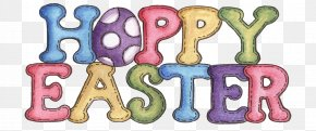 Easter - Easter Bunny Resurrection Of Jesus Clip Art PNG