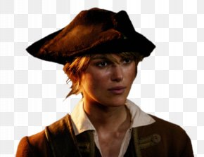 Pirates Of The Caribbean - Elizabeth Swann Pirates Of The Caribbean: The Curse Of The Black Pearl Keira Knightley Pirates Of The Caribbean Online Hector Barbossa PNG