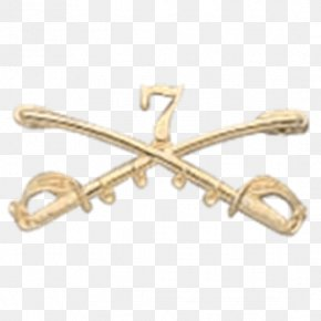 United States Cavalry 1st Cavalry Division 7th Cavalry Regiment American Civil War PNG