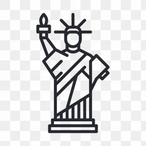 Statue Of Liberty - United States Nationality Law Au Pair PNG