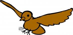 Bird Water Cliparts - Bird Flight Bird Flight Clip Art PNG
