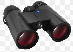 Binoculars - Binoculars Carl Zeiss AG Carl Zeiss Sports Optics GmbH Small Telescope PNG