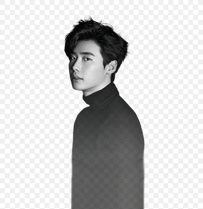 Lee Jong Suk Actor Picsart Photo Studio Shoulder Sticker
