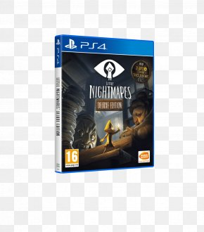 Little Nightmares The Maw - Little Nightmares One Piece: Pirate Warriors 3 PlayStation 4 Xbox One Nintendo Switch PNG