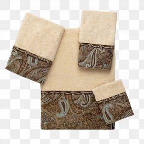 Tablecloth - Towel Bathtub Bed Bath & Beyond Bathroom Curtain PNG