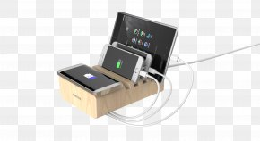 Ipad - Battery Charger Apple IPhone 7 Plus Inductive Charging Charging Station Samsung Galaxy PNG