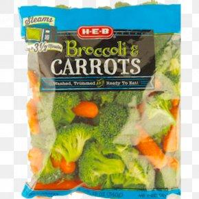 Broccoli - Leaf Vegetable Broccoli Slaw Vegetarian Cuisine Carrot PNG