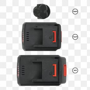 Lithium-ion Battery - Battery Charger Electric Battery Lithium-ion Battery Rechargeable Battery PNG
