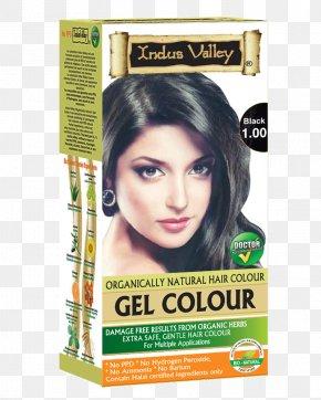 Hair - Human Hair Color Hair Coloring Cosmetics Brown Hair PNG