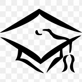 Graduation Hat - Square Academic Cap Graduation Ceremony Academic Dress Clip Art PNG