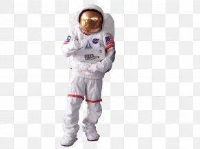 Astronaut Clipart - Astronaut Space Suit Clip Art PNG