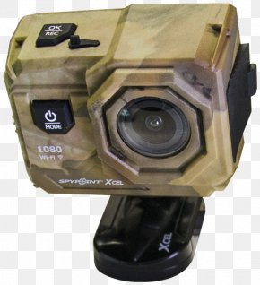 Hunting Video Cameras - Digital Cameras Video Cameras Action Camera 1080p PNG